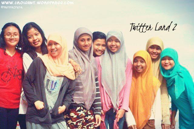 Twitter Land 2